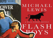 Flash Boys or Hardy Boys?
