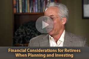 Financial Considerations for Retirees