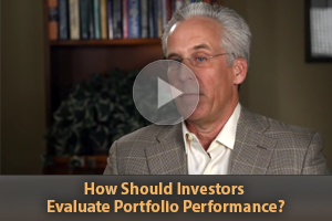 How Should Investors Evaluate Performance
