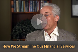 How to Streamline Financial Services