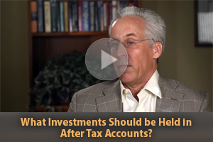 What investments After Tax Account